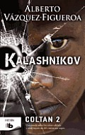 Kalashnikov Cover