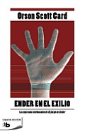Ender En El Exilio by Orson Scott Card
