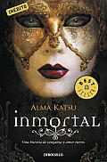 Inmortal Cover