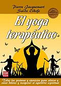 El Yoga Terapeutico