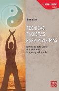 Tecnicas Taoistas Para Vivir Mas (Workshop - Salud)