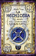 La Hechicera: Los Secretos del Inmortal Nicolas Flamel = The Sorceress (Roca Junior)