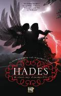 Hades (Halo) Cover