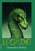 Legado (Inheritance Trilogy) Cover