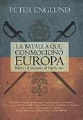 La Batalla Que Conmociono Europa: Poltava y el Nacimiento del Imperio Ruso