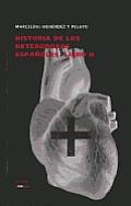 Historia de los Heterodoxos Espanoles, Libro II