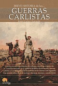 Breve Historia De Las Guerras Carlistas Cover