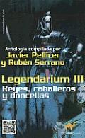 Legendarium III (Tombooktu Fantasia y Terror)