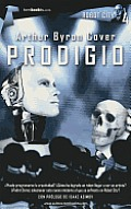 Prodigio (Tombooktu Asimov) by Arthur Byron Cover