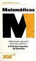 Matematicas / Mathematics