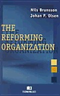 The Reforming Organization