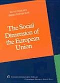 The Social Dimension of the European Union