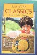 Best of the Classics: Retold for Today's Children