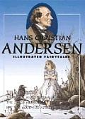 Hans Christian Andersen Illustrated Volume 1