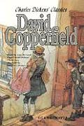 David Copperfiled: Charles Dickens Classics (Charles Dickens Classics)