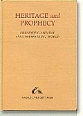 Heritage and Prophecy
