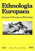 Ethnologia Europaea Volume 32/2