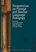 Perspectives on Foreign & Second Language Pedagogy