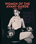 Women of the Avant-Garde 1920-1940 Cover