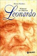 Leonardo Portrait of a Master
