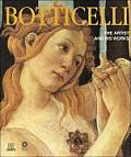 Botticelli The Artist & His Works