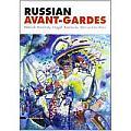 Russian Avant-Garde: New World Experience