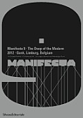 Manifesta 9: The Deep of the Modern Cover