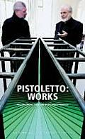 Pistoletto: Works: Massimo Melotti Talks to Michelangelo Pistoletto