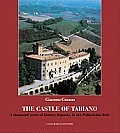 The Castle of Tabiano: A Thousand Years of History, Legends, in the Pallavicino Fiefs