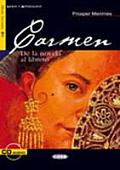 Carmen+cd