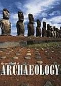 Great Book Of Archaeology