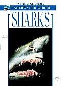 Sharks White Star Guide Underwater World