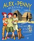 Alex & Penny In Egypt The Mystery Of The