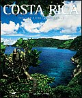 Costa Rica The Land Between Two Oceans
