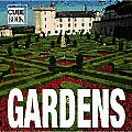 Gardens (Cube Books)