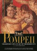 Pompeii the History Life & Art of the Buried City