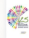 125 Million Gourmet Menus