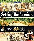 Settling the Americas (History of the World)