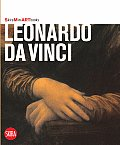 Leonardo Da Vinci: Skira Mini Artbooks (Skira Mini Artbooks)
