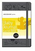 Moleskine Passions Baby Journal/Carnet Bebe