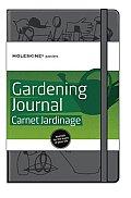 Moleskine Passions Gardening