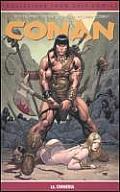 Conan 12 Cimmeria