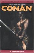 Conan 13 IL Dio Della Mezzanotte