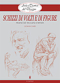 Arte e Tecnica del Disegno 08 - Schizzi di volti e Figure