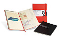 Moleskine la Mano del Grafico/The Hand Of The Graphic Designer [With Hardcover Book(s)]