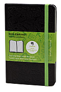 Moleskine Evernote Smart Notebook Ruled Pocket