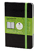 Moleskine Evernote Smart Notebook Squared Pocket