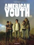 American Youth Spying on Generation y