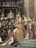 The Coronation of Napoleon: Painted by Jacques-Louis David