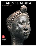 Arts of Africa: 7000 Years of African Art